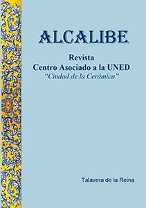 Alcalibe (número 11) (portada)