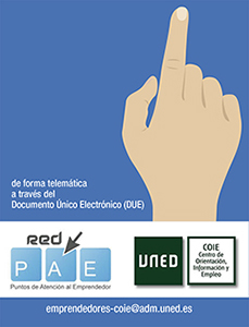 COIE PAE. UNED