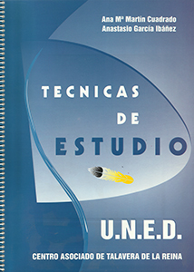 Técnicas de estudio (portada)