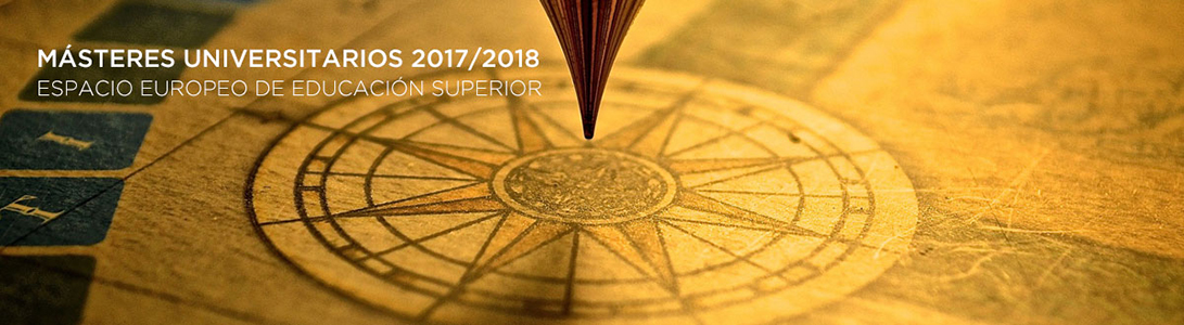 Másteres Universitarios. Espacio Europeo Educación Superior (EEES). Curso 2017/18. UNED. Abierto plazo de preinscripción